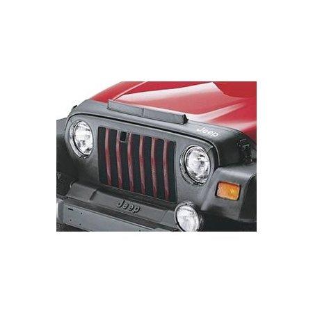 Mopar 82204176AB Front End Cover Jeep Wrangler