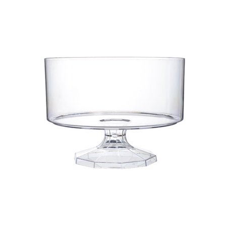 Fineline Settings, Inc Platter Pleasers Trifle Serving Bowl (Set of 6) for $<!---->
