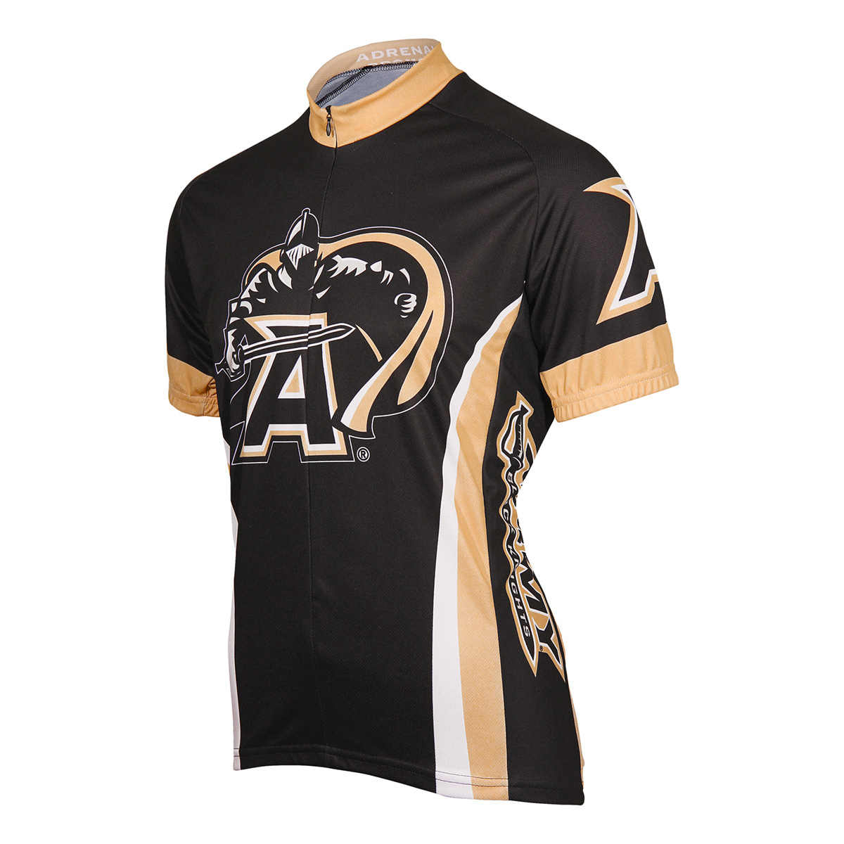 Adrenaline Promotions Army Black Knights Cycling Jersey