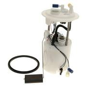 Delphi Lifetime Warranty Fuel Pump Assembly, w/ Sending Unit