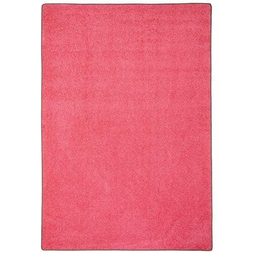Milliken Modern Times Harmony Dark Pink Area Rug