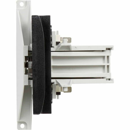 Whirlpool Dishwasher Latch Assembly, White