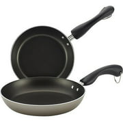 Farberware Skillet Set, 2-Piece
