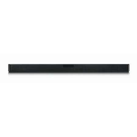 LG 2.1 Channel 400W High Res Audio Soundbar with DTS Virtual: X Sound -