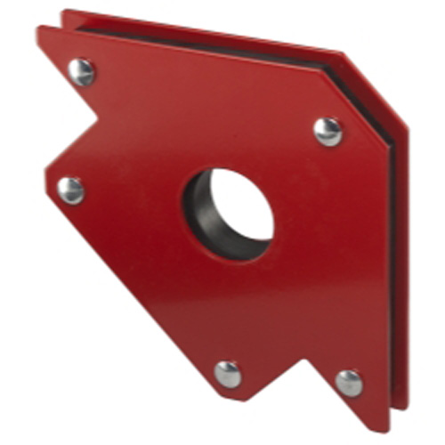 """Mountain 851N0886 4"""" Welding Tool Positioning Magnet (#50 Load)"""