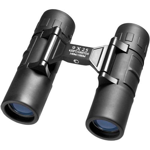 Barska 9 x 25 Focus Free Binoculars by Generic