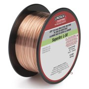 Lincoln Electric ED030631 L-56 MIG Welding Wire, 0.03
