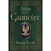 Allon Book 5 - Gauntlet