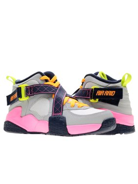 Product Image Nike Air Turf Raider (GS) White Pink-Navy Girls  Basketball  Shoes 646f3a49a