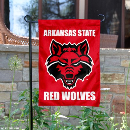 Arkansas State Red Wolves 13