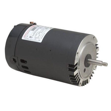 A.O. Smith Century B228SE Up-Rate 1HP 3450RPM Single Speed Pool Spa Pump