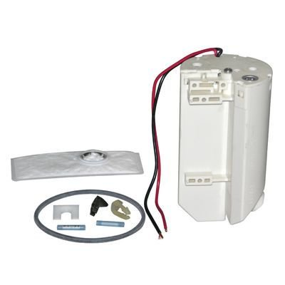 Quantum 255LPH Fuel Pump Assembly Rear Tank Ford F150 1990 - 1996 ()