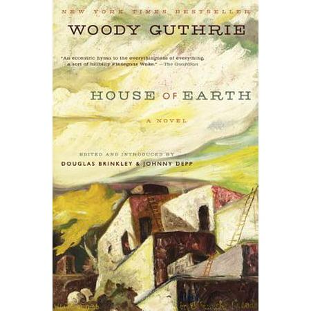 House of Earth (Earth House)