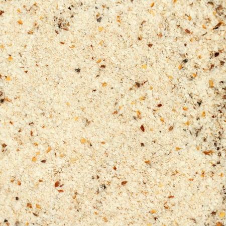 The Spice Lab No. 199 - Chili Lime Margarita Salt - Premium Gourmet Salt - Gluten-Free Non-GMO All Natural - 4 oz Resealable Bag (Margarita Salt)