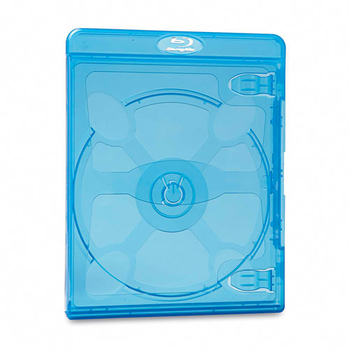 Verbatim Blu-ray Cases Bulk, 30pk