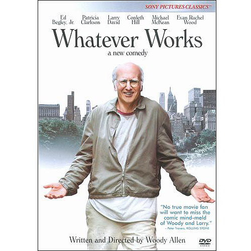 Whatever Works (Widescreen)