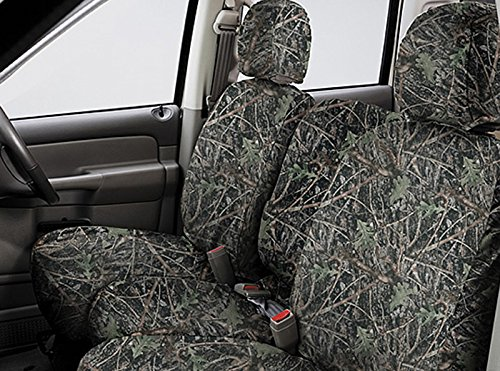 SS3443TTCG Covercraft Seat Cover Seat Style AL - 40/20/40 Split Bench