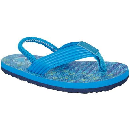 Reel Legends Toddler Girls Libby Water Flip Flops - Girls Ipanema Flip Flops