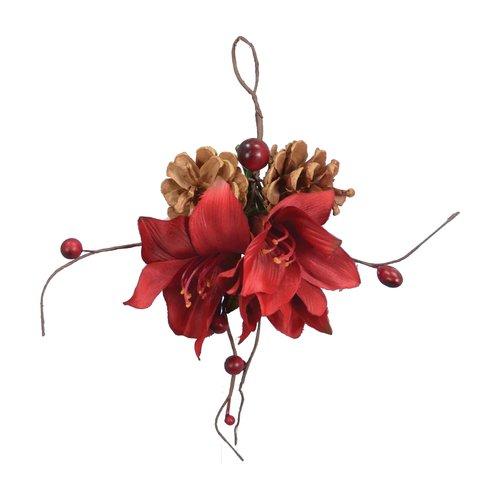 Fantastic Craft Amaryllis Hanging Plant