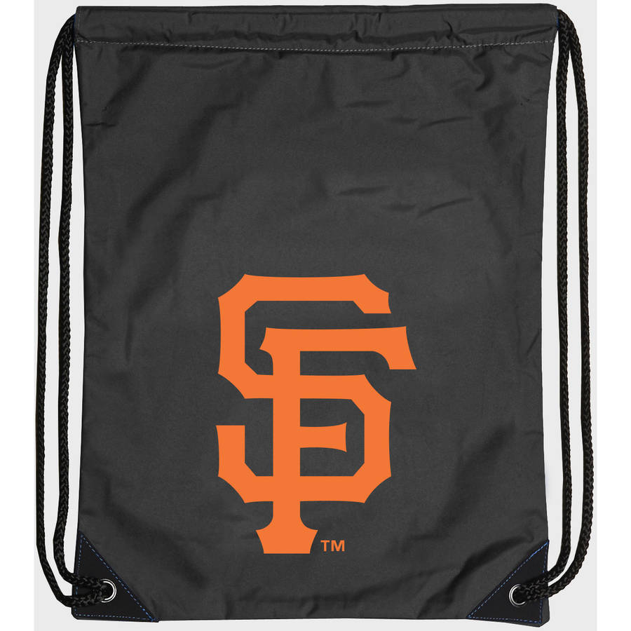 "MLB San Francisco Giants ""Keeper"" Backsack"