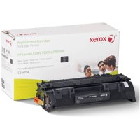 Xerox 006R01489 Replacement Toner for HP CE505A, 3500 Page Yield, Black