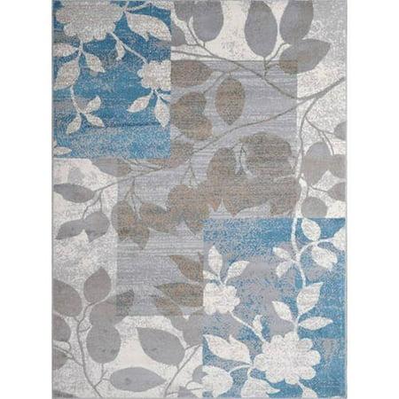 Home Dynamix Tremont Collection Hd5282 196 Beige Blue