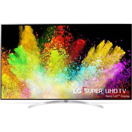 "LG 65SJ9500 65"" Class (64.5"" Diag.) LED 2160p Smart 4K Ultra HD TV with High Dynamic Range Black"