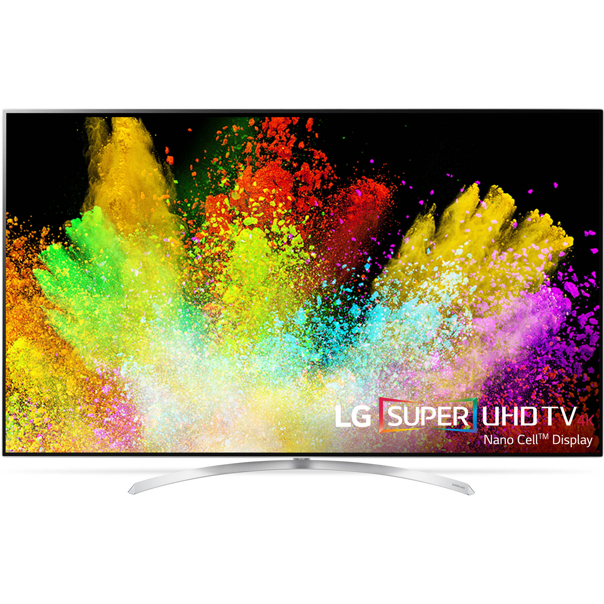 "LG 65"" Class SJ9500-Series - 4K Ultra HD, Smart, LED TV - 2160p, 120Hz (65SJ9500)"