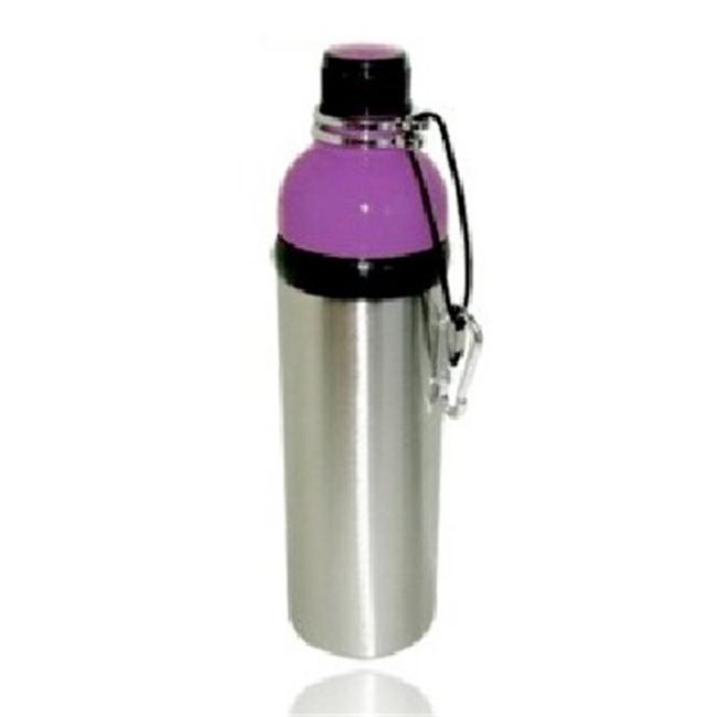 Good Life Gear SF6013 PPL 24 oz.  BPA Free Water Bottle - Purple