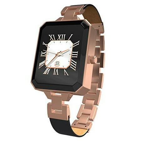 Dione Smart Watch, Rose Gold