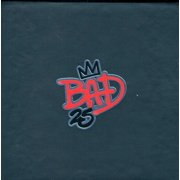 Bad: 25th Anniversary [3CD 1DVD] [Deluxe Edition] [Box Set] (CD + DVD) by