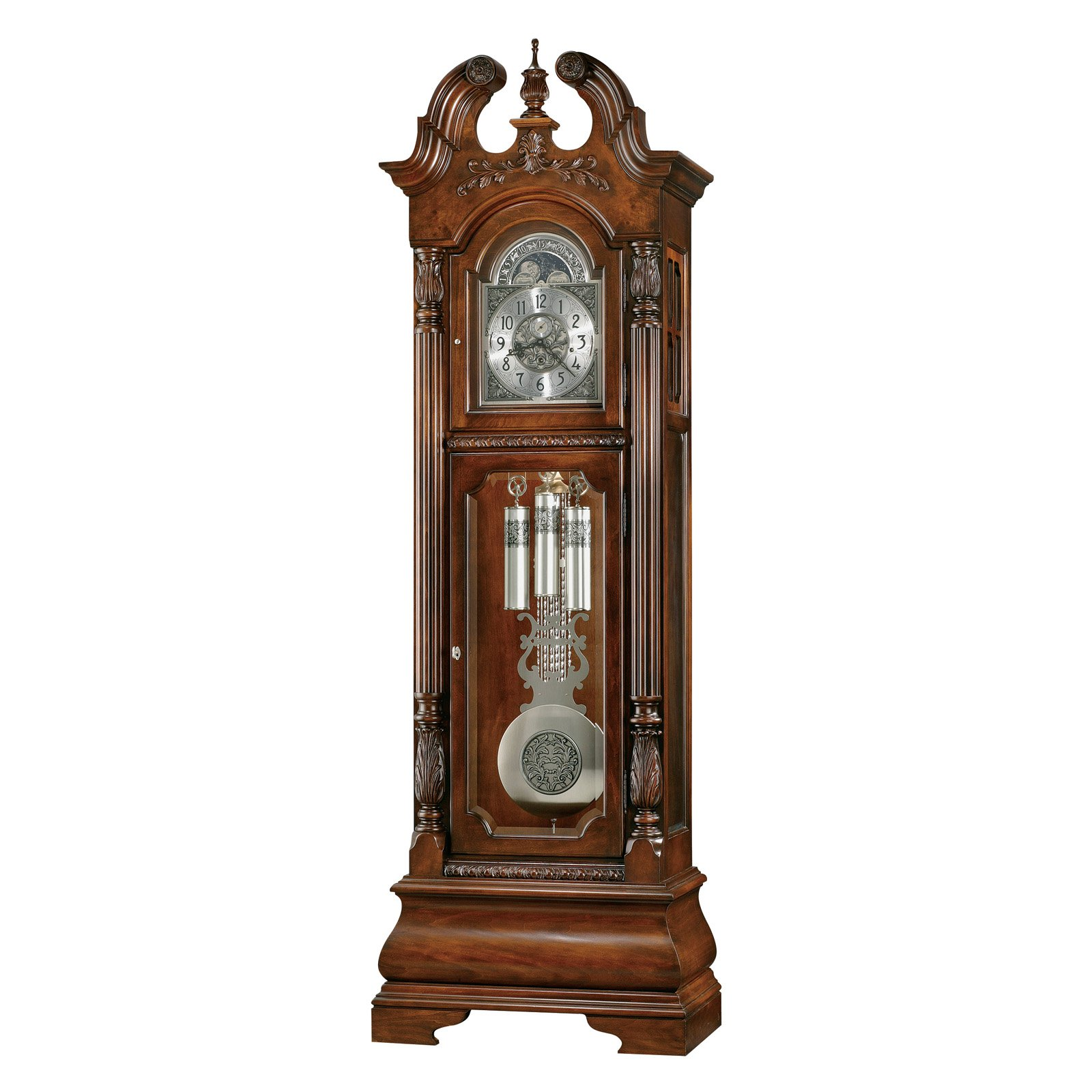 Howard Miller 611-132 Stratford Grandfather Clock by Howard Miller