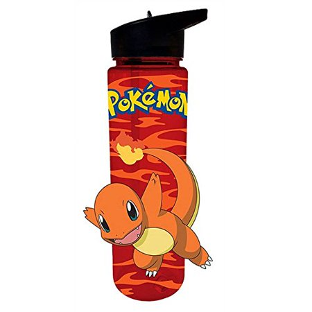 Pokemon Charmander Water Bottle](Pokemon Water Bottle)