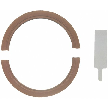 FEL-PRO SBC/GM 6 Cylinder Rubber 2 Piece Rear Main Seal 25 pc P/N 2912B 1 Piece Rear Main Seal