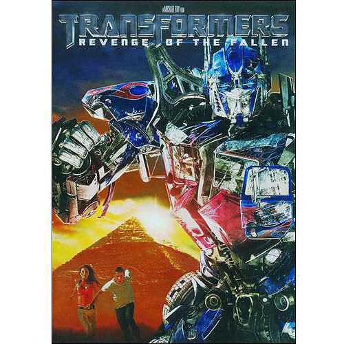 Transformers: Revenge Of The Fallen (With INSTAWATCH) (Widescreen)