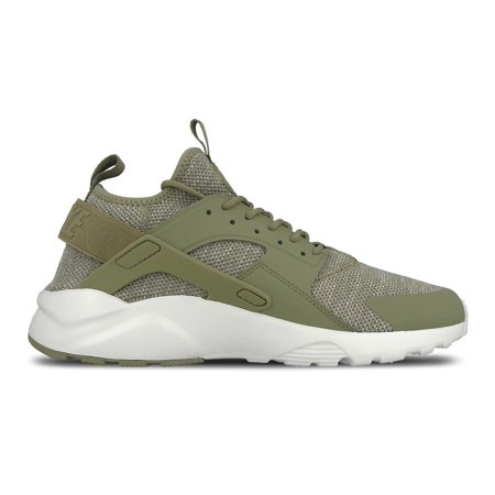 99b427360504 Nike - Nike Mens Air Huarache Ultra Breathe Fashion Sneakers - Walmart.com