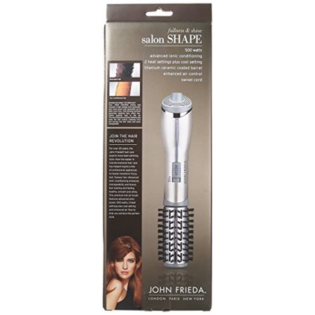 John Frieda Salon Shape 1.5 Inch Hot Air