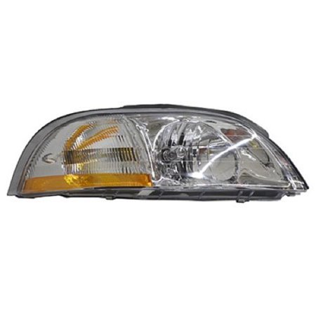 Go Parts 2001 2003 Ford Windstar Front Headlight Headlamp Embly Housing