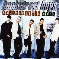 Backstreet's Back (CD)