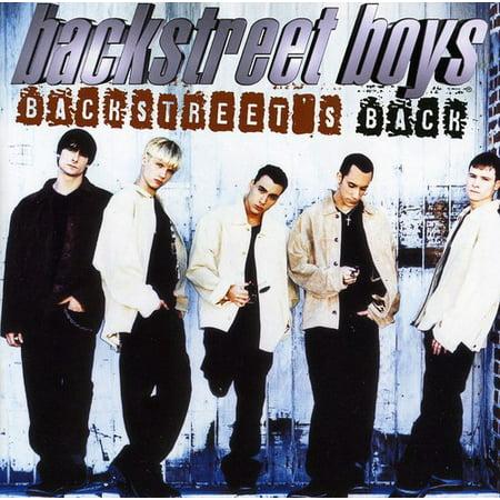 Backstreets Back