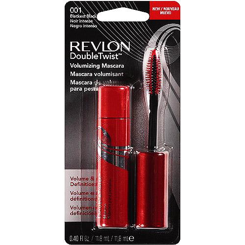 Revlon Double Twist Mascara