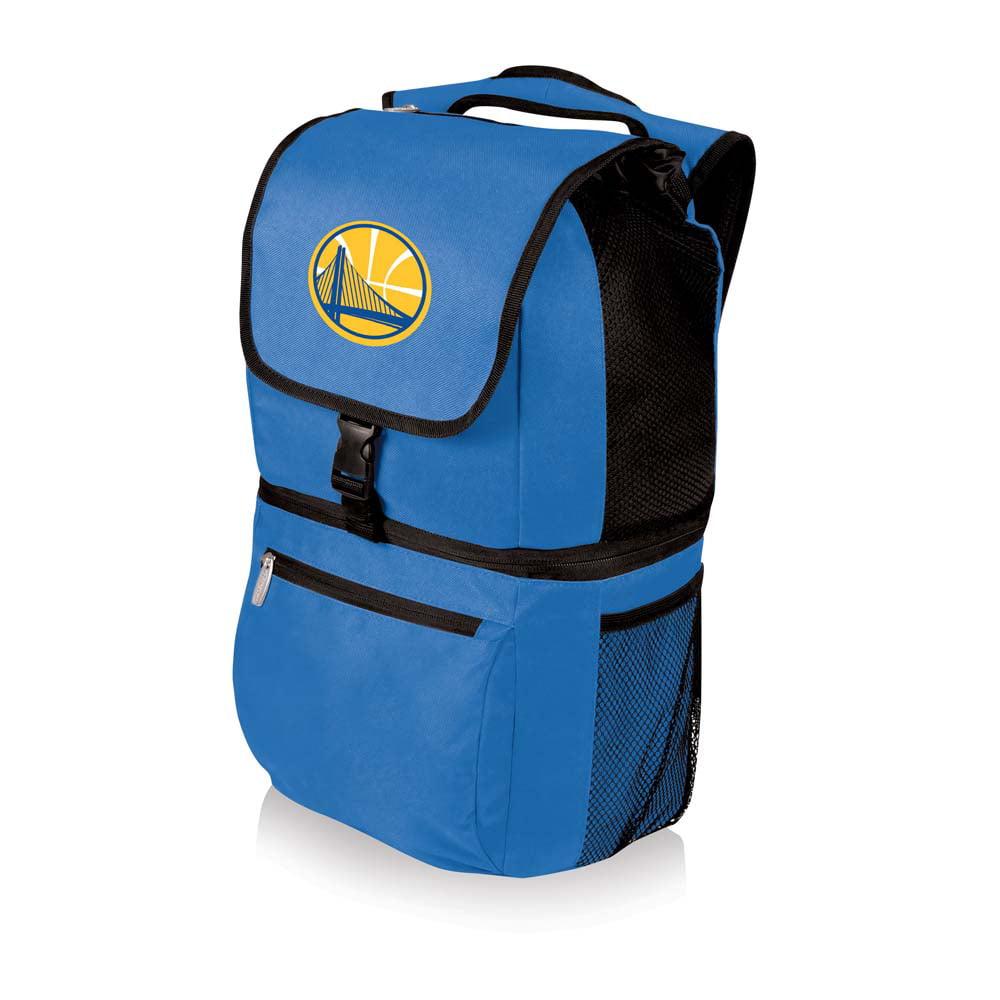 Golden State Warriors Zuma Cooler Backpack (Blue)