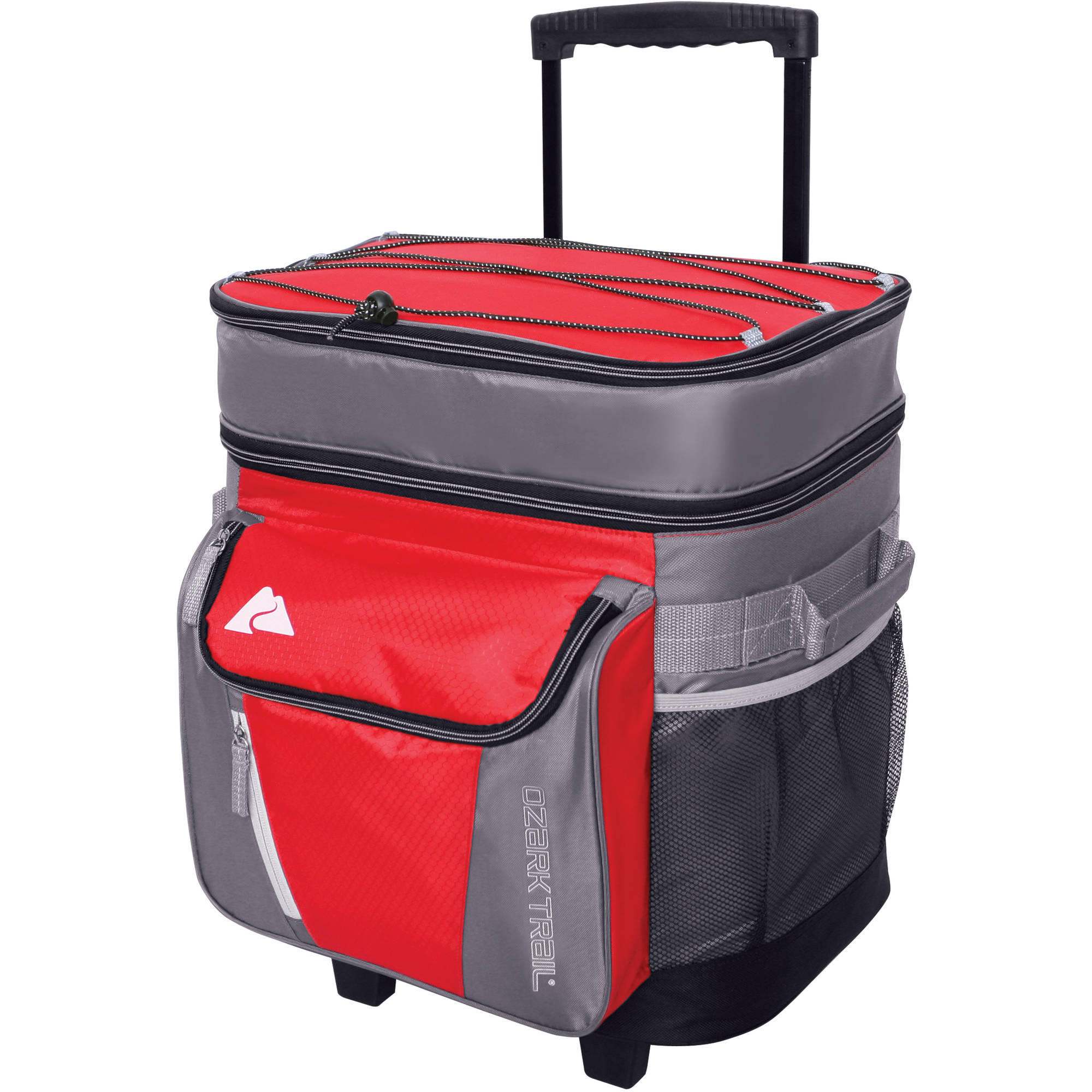 Ozark Trail 42-Can Cooler with Removable Hardliner