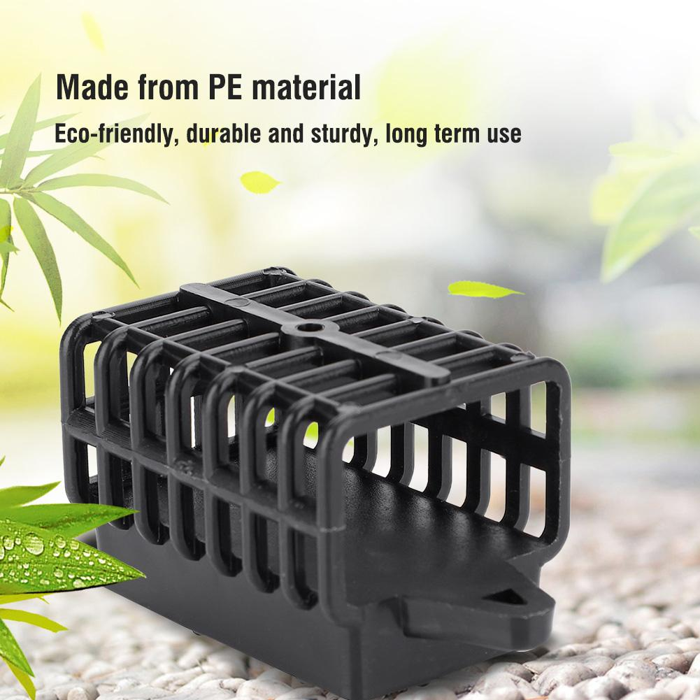 Details about  /1 set Bait cage Fishing Fishing carp Environmentally friendly Lead plastic