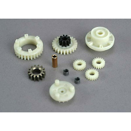 Hobby Rc Traxxas Tra5276 Gear Set Complete Ez-Start 2.5 Replacement Parts