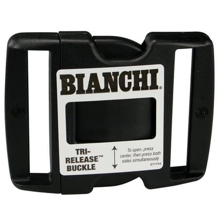 Bianchi Replacement Tri-Release AccuMold (Bianchi Plate)