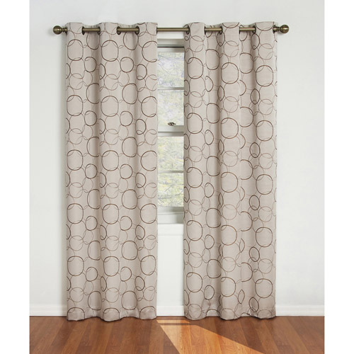 Eclipse Zodiac Energy-Efficient Curtain