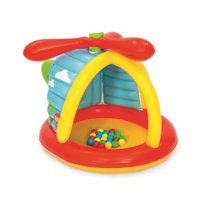 Fisher-Price® Helicopter Ball Pit