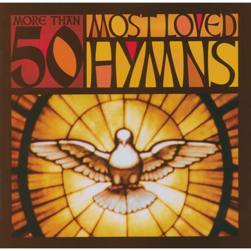 More Than 50 Most Loved Hymns (2Cd)