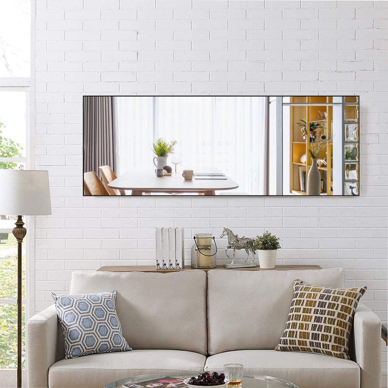 Full Length Mirror Decor Wall Mounted Mirror Floor Mirror ...